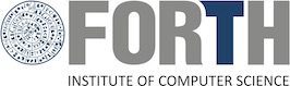 FORTH-ICS logo