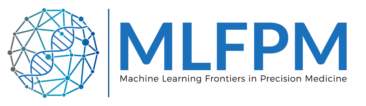 Logo of the MLFPM ITN