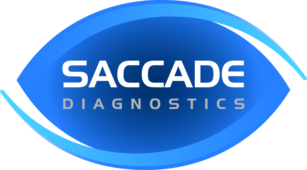 saccade diagnostics