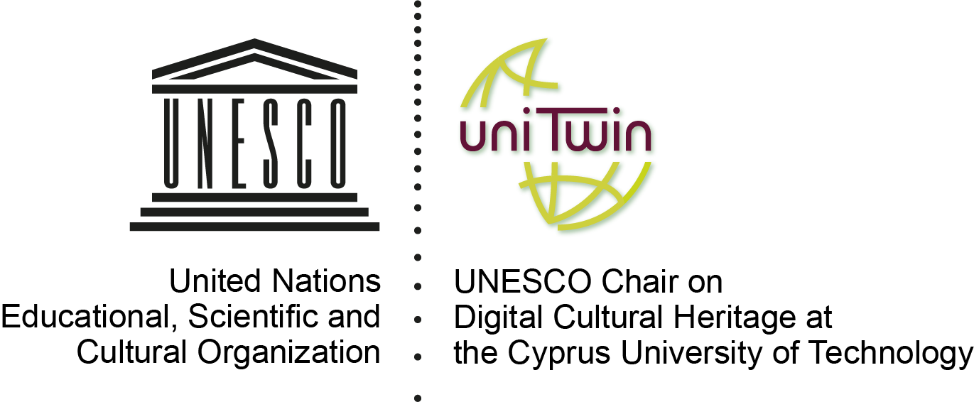UNESCO Chair on Digital Cultural Heritage