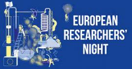 Image of (680090) 2021 European Researchers' Night