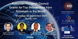 Image of (684841) European Research Council: Grants for Top Researchers from Anywhere in the World (ASEAN edition)