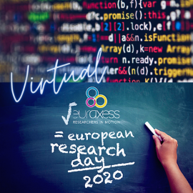 European Researchers & Innovation Day 2020