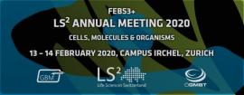 FEBS3+ LS2 Annual Meeting 2020