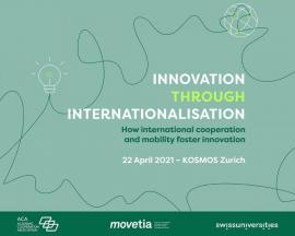 "posting of the event ""innovation-through-internationalisation-how-international-cooperation-and-mobility-foster-innovation-in-higher-education"""
