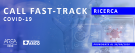 Image of (526088) CALL FAST TRACK COVID-19 for researc teams -Deadline postponed