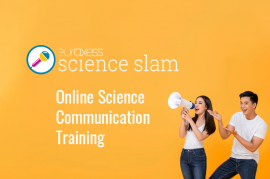 Image of (608389) Online Science Communication Training