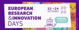 Image of (558338) European Research and Innovation Days
