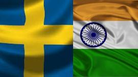 "Image of (603661) Webinar: India-Sweden Collaborative Industrial Research & Development Programme 2020 on ""Smart Grid"""