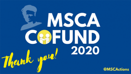 Image of (567202) MSCA COFUND receives record number of proposals