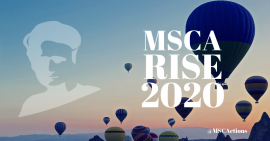 Image of (554922) MSCA RISE Results published: 9 Institutions from Australia and New Zealand among beneficiaries