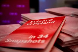 Image of (469941) Science in Poland in 34 snapshots