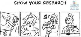 Science Slam - show your research
