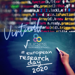Image of (561034) ERD 2020 - Virtual Edition: Hundreds tune in to interactive webinars on European research opportunities