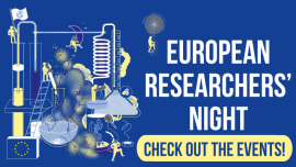Image of (572808) European Researchers' Night 2020