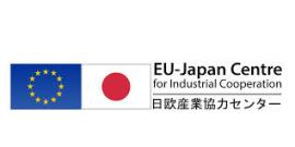 Image of (582518) EU-Japan collaborative industrial innovation