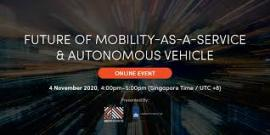 Image of (568869) Future of Mobility-as-a-Service and Autonomous Vehicle