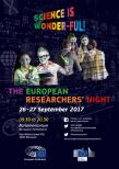 European Research Day 2017