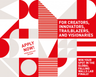 Image of (676278) Falling Walls Lab Beijing is calling all talented students
