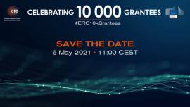 Image of (637012) #ERC10kGrantees TODAY! 11:00CEST/18:00JST, 6th May 2021