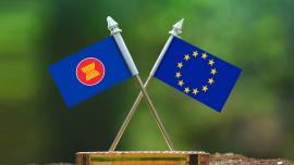 """Image of (700214) Start of a new EU-funded """"Smart Green ASEAN Cities"""" programme"""