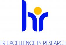 Image of (566834) Technical University - Sofia was awarded with the 'HR Excellence in Research' logo.