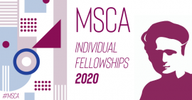 MSCA-IF-2020 graphic