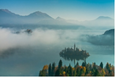 Image of (631181) SLOVENIA: Small, diverse and full of surprises