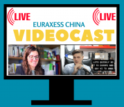 Image of (595129) EURAXESS China first Videocast of 2021