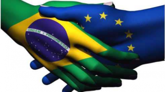 EU Brazil collaboration